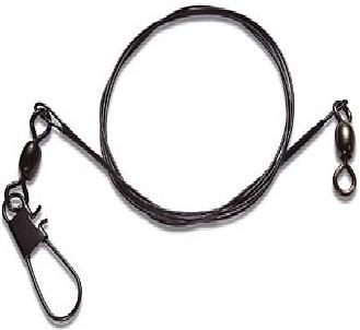 Wire Leader 20cm / 9kg